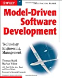 Model-Driven Software Development, Markus Völter, 0470025700