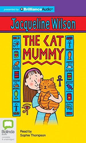 The Cat Mummy (Cat Mummy)