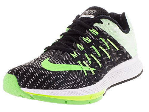 Air Grn Mixte 8 Black Running vltg Entrainement slghst De Wmns Elite Nike Adulte Chaussures Zoom Green ZR5wfA