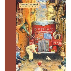 Download Norman Rockwell'sNorman Rockwell Deluxe Address Book [Deluxe Edition, Illustrated] [Hardcover](2010) pdf epub