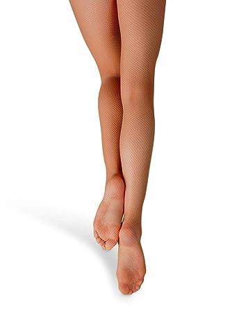 10b1cf1a79bf7 Capezio Women's Studio Basics Fishnet Seamless Tight at Amazon Women's  Clothing store: Fishnet Pantyhose