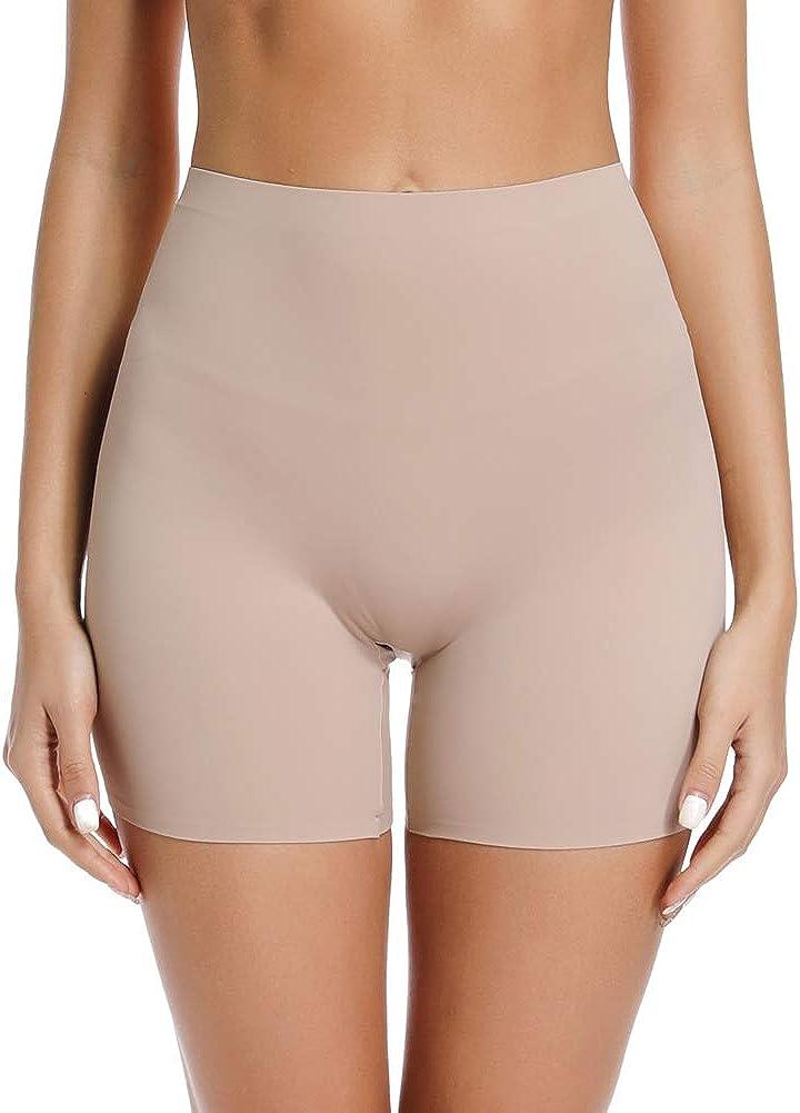 Joyshaper Shorty Femme Stretch Culotte Sculptantes Panty Culotte de S/écurit/é sous-V/êtement Confort Convient /à Tout Type de V/êtement
