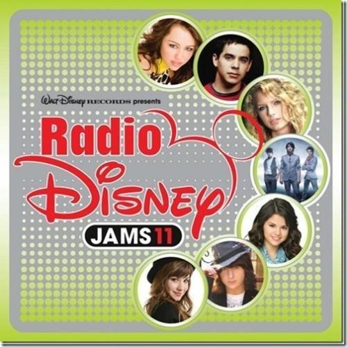 Radio Disney Jams: Top Hits Vol. 2 -