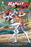 Harley Quinn Vol. 2: Power Outage (The New 52) (Harley Quinn (Numbered))