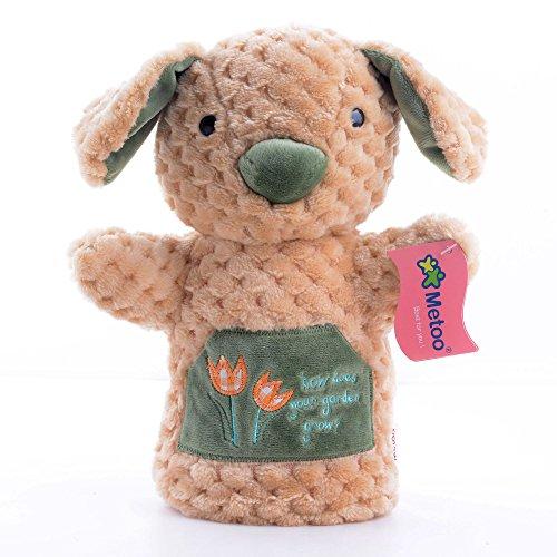 Dog Infant Puppets - 6