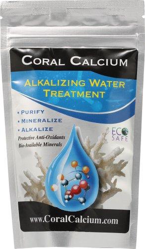Coral LLC - подщелачивания воды Обработка 30 саше