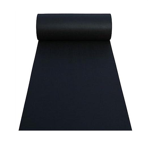 Amazon De Laufer Teppich Teppich Non Slip Einweg Hochzeits Teppich