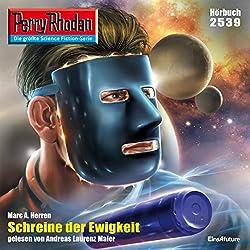 Schreine der Ewigkeit (Perry Rhodan 2539)