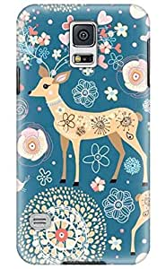 OFBBFAD8694YKBnN Case Cover Protector For Galaxy S3 Brooklyn Case