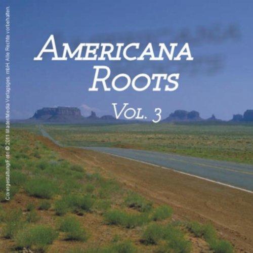 Ethnic Americana Guitar Piece