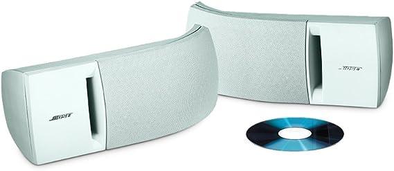 Bose 161 speaker system (pair