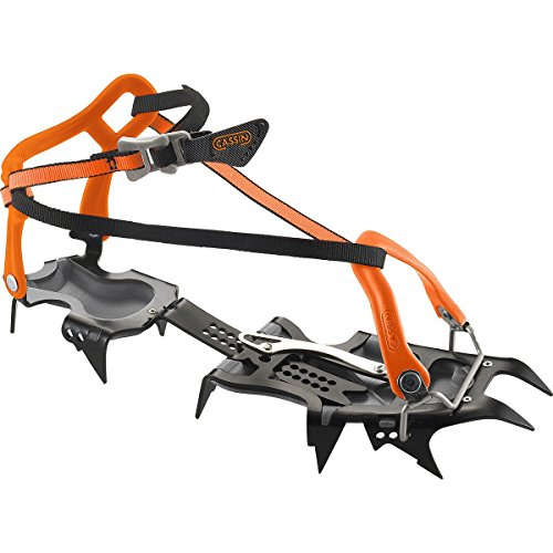 Camp Alpinist Universal Crampons by Camp