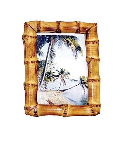 (Bamboo Frame Root Natural/7.75