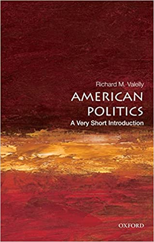 American politics a very short introduction very short american politics a very short introduction very short introductions 1st edition fandeluxe Images