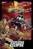The Venomous Eclipse (Power Rangers)