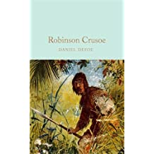 Robinson Crusoe (Macmillan Collector's Library)