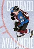 img - for Colorado Avalanche (The NHL: History and Heros) book / textbook / text book