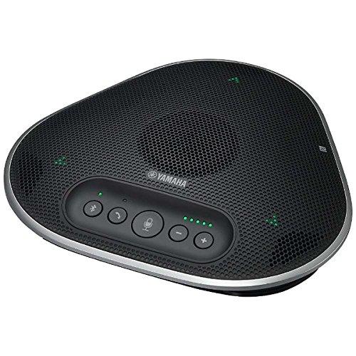 ヤマハ ユニファイドコミュニケーションスピーカーフォン[ACアダプター付属] YVC-R300   B01G6L34AE