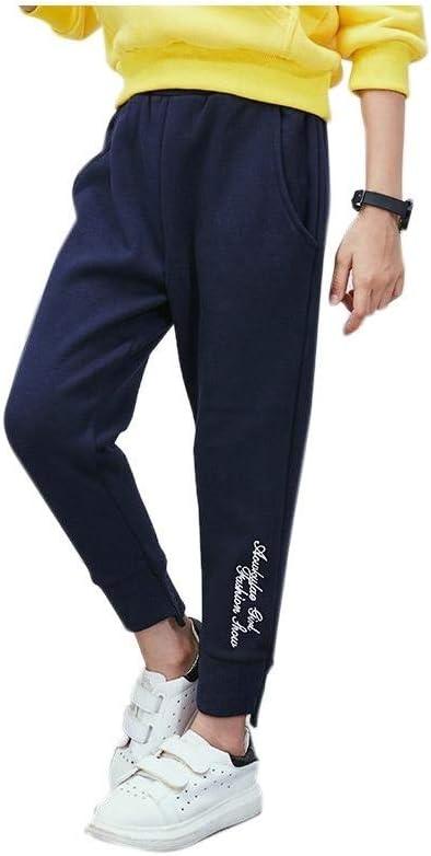 SUIWO Pantalones de Fitness para niño Niños Niñas Basculador ...