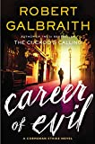 """Career of Evil (Cormoran Strike)"" av Robert Galbraith"