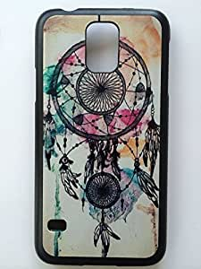 NANKY Generic Vintage Retro Dream Catcher Case Cover for Samsung Galaxy S5 by ruishername