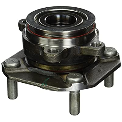 MOOG 513297 Wheel Bearing and Hub Assembly: Automotive