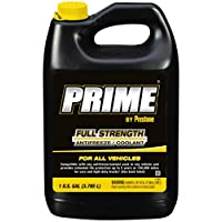 Vehicle Antifreeze Product