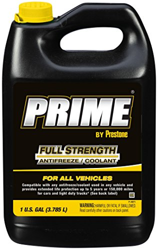 Prestone AF3000 Prime All Vehicle Antifreeze - 1 Gallon