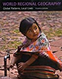 img - for World Regional Geography: Global Patterns, Local Lives (with Subregions) book / textbook / text book