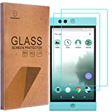 [2-PACK]-Mr Shield For Nextbit Robin [Tempered Glass] Screen Protector with Lifetime Replacement Warranty