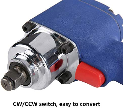Impact Wrench Air Impact Wrench Industrial Powerful Air Socket Wrench for