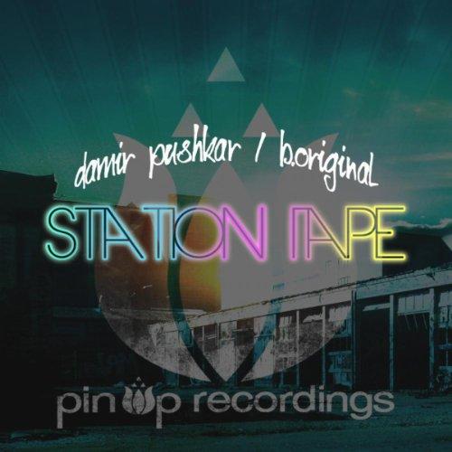 Station Tape (Original Mix)