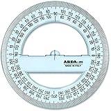 Arda 408339 Goniometro da 360°