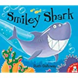 By Ruth Galloway - Smiley Shark