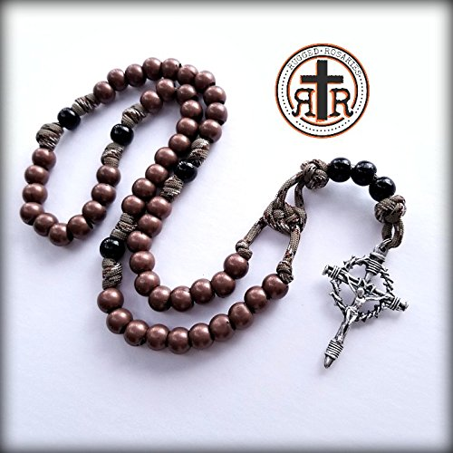 Expert choice for rattlesnake paracord military rosary