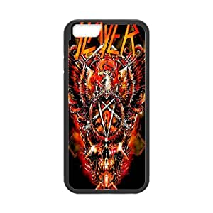 DIY Stylish Printing Band Slayer Custom Case For Samsung Galaxy S5 Q3B822865