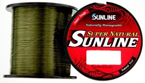 人気沸騰ブラドン Sunline 63758964スーパーナチュラルジャングルグリーン8 yd lb釣りライン、ジャングルグリーン、3300 Sunline yd B004ZML1BG B004ZML1BG, とことこマーチ:9ba51842 --- a0267596.xsph.ru