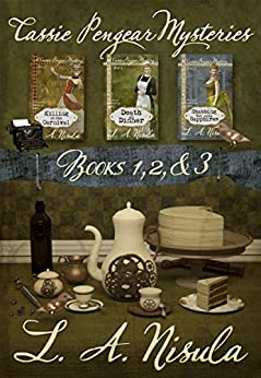 nisula single personals I'm having a sale on the bundle of cassie pengear mysteries 1,2, and 3 it will be $99 starting today until october 25, 2018 so if you haven't read the first three books in the series or know someone who might like them, now's the time.