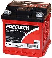 Bateria Estacionária Freedom Df500 - 36ah / 40ah …
