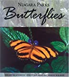 img - for Niagara Parks Butterflies by Brian McAndrew (2000-01-01) book / textbook / text book