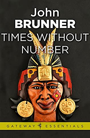 book cover of Times without Number