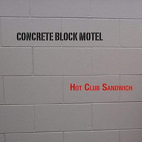 (Concrete Block Motel)
