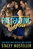Pretending He's You (Nashville Nights Book 4)