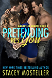 Pretending He's You (Nashville Nights Book 4)
