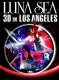 LUNA SEA 3D IN LOS ANGELES(2D) [Blu-ray]