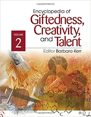 encyclopedia of creativity volume 1 pdf