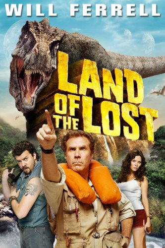 Amazon.com: Land of the Lost: Will Ferrell, Anna Friel ...
