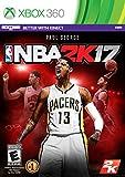 NBA 2K17 Standard Edition