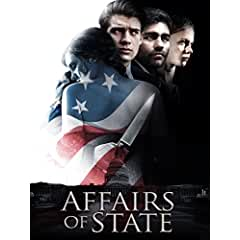 Affairs of State arrives on Blu-ray, DVD, and Digital August 14 from Lionsgate
