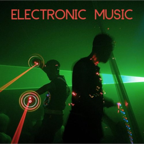Electronic music by electronic music on amazon music for Acid electronic music
